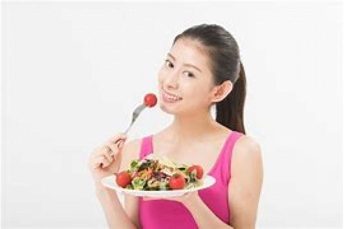 食事と栄養バランス