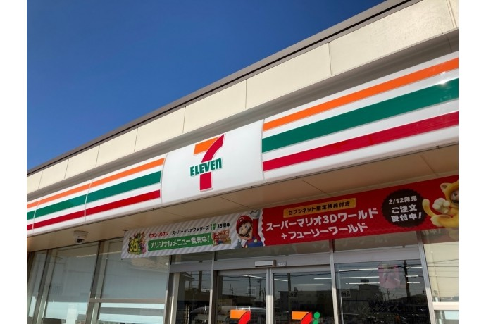 コンビニでおいしくダイエット!!セブンイレブン編